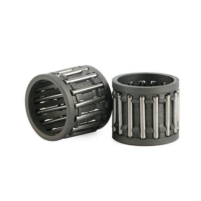 variable-speed motor needle roller bearing