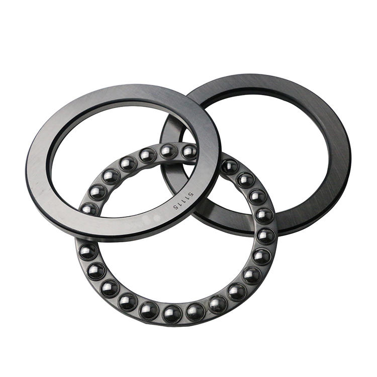 51105 Thrust ball bearing for automobile