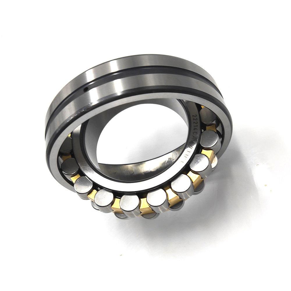170*280*109mm Heavy load Spherical Roller Bearing 24134K 113734