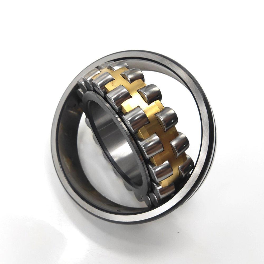 European Standard 130x280x93mm Spherical Roller Bearing 22326 CK/W33