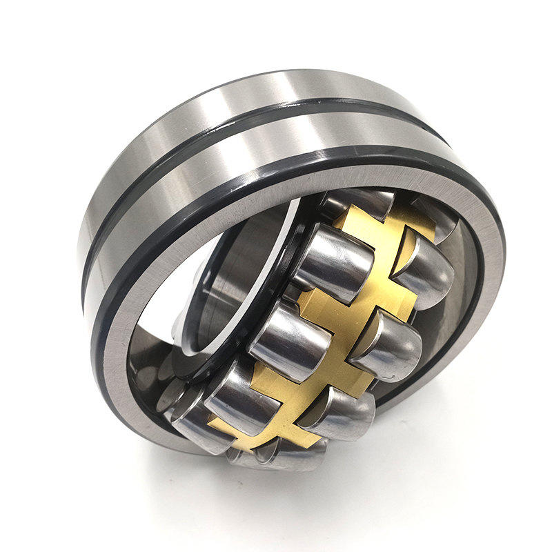 High Load Sweden Double Row Spherical Roller Bearing 24188