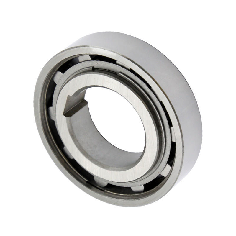 AS45 TSS45 NSS45 Freewheel Clutch One Way Roller Ball Bearing for Reducers