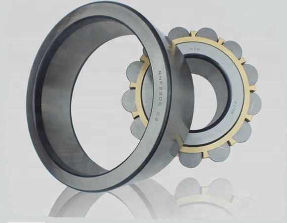 Cylindrical Roller Bearing NU330 ECM