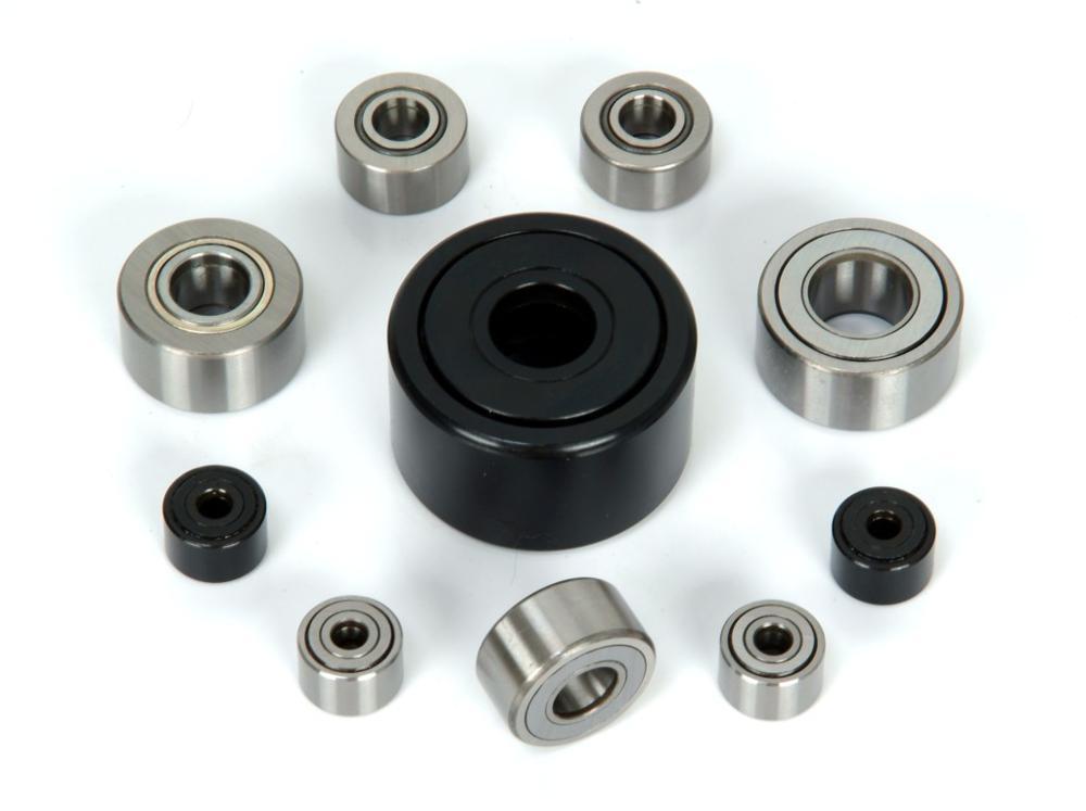 Needle roller bearings , Cam follower bearings