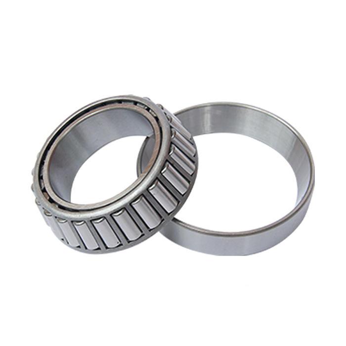 high speed durable grade steel taper roller bearing