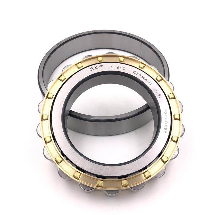 spindle bearing