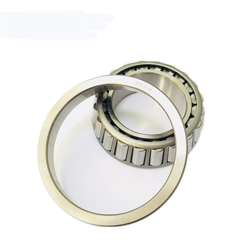 Waxing stainless steel tapered roller bearings large carrying capacity top manufacturer
