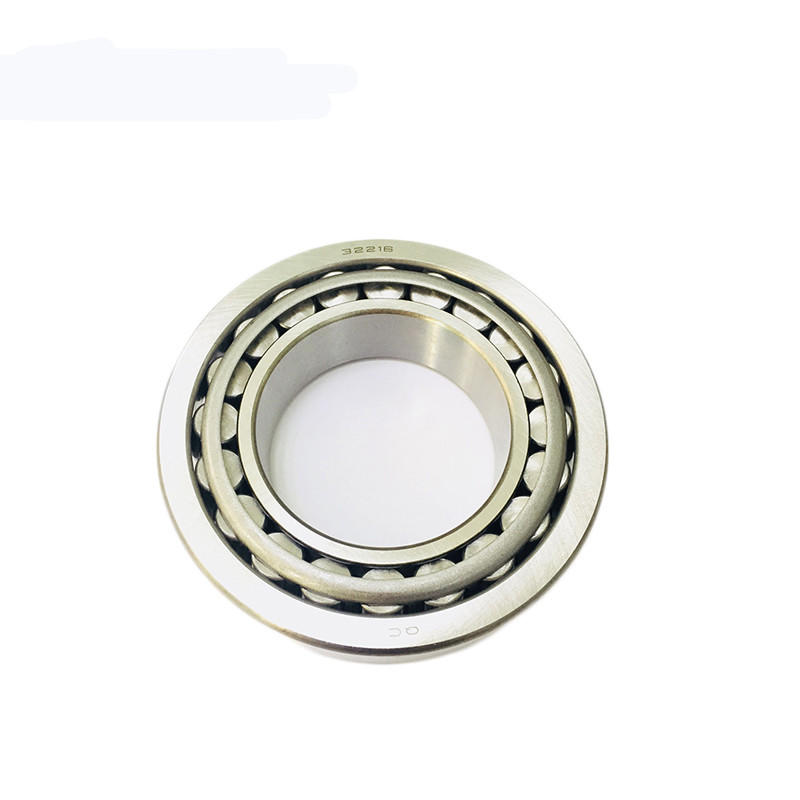 High Precision Tapered Roller Bearing 32216