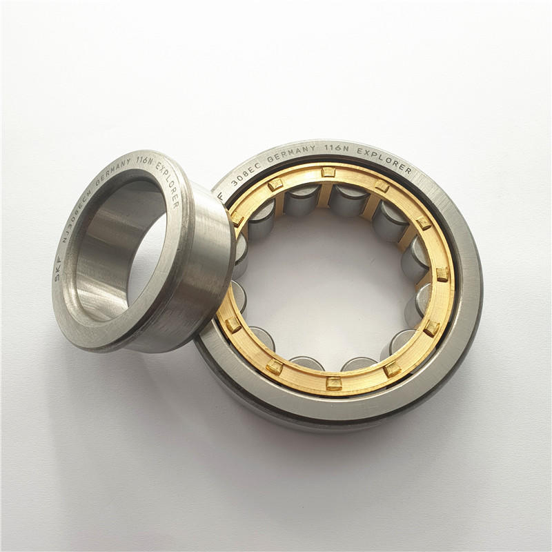 Cylindrical Roller Bearing4