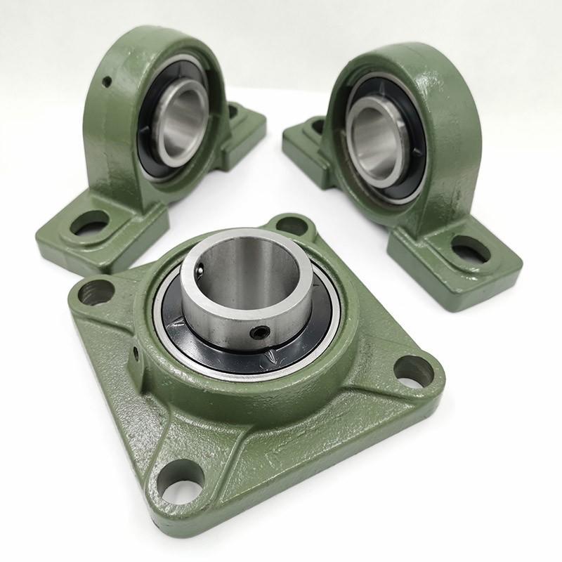 ucf pillow blocks bearing