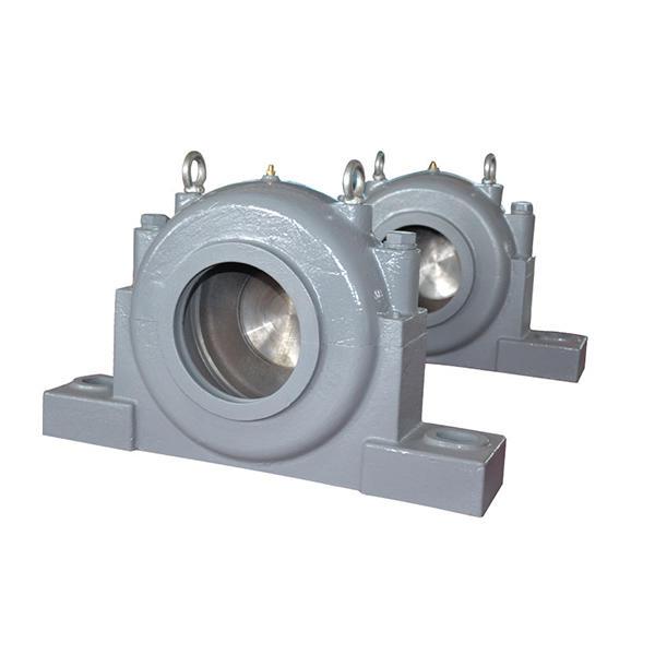 Top Grade Iron fyh pillow block bearing