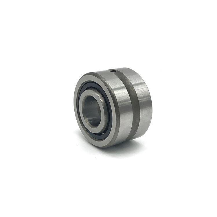 roller wheel deep groove ball bearing