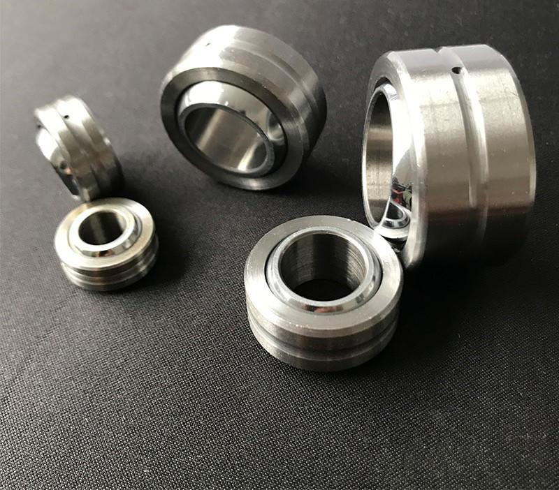 Chrome Steel Small Spherical Bearings