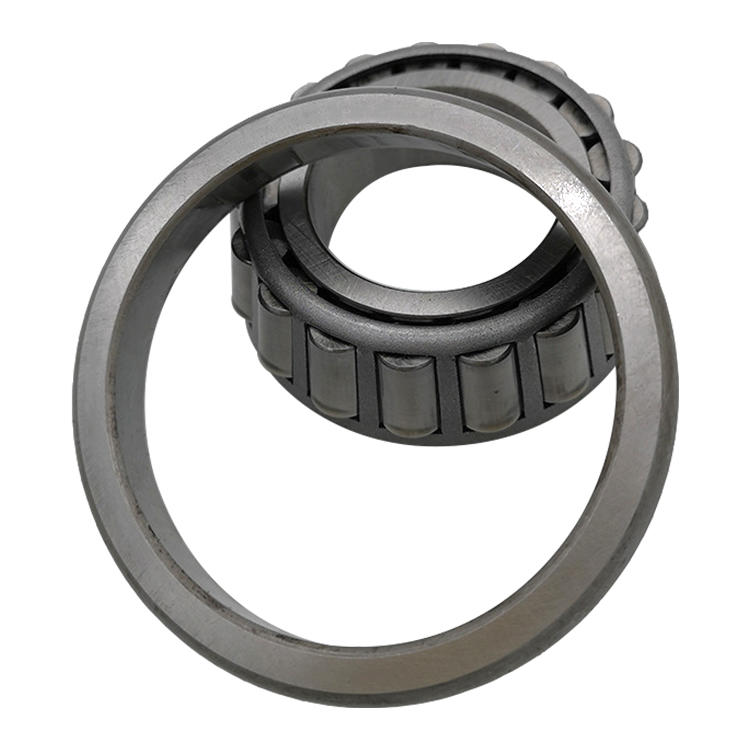 China Manufacturer Tapered Roller Bearing