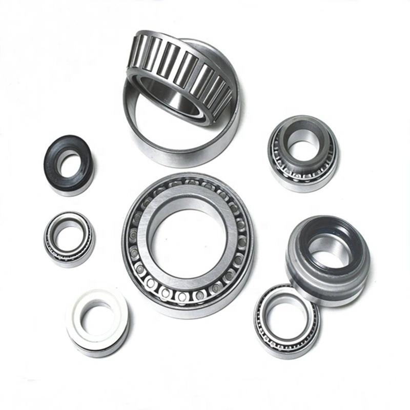 tapered roller bearing t single or double row taper rollers bearings