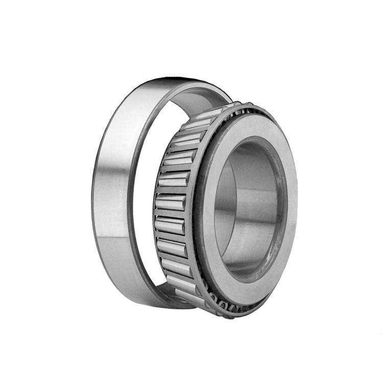 Stainless Steel Standard Tapered Roller Bearing