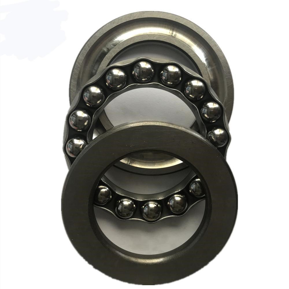 Thrust Ball Bearing2