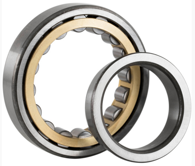 Low Noise Roller Bearing Cylindrical Roller Bearing