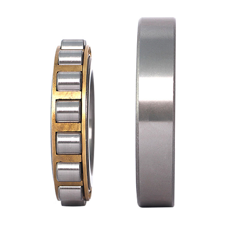 Reducer Eccentric Cylindrical Roller Bearings