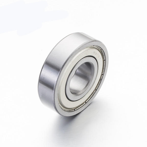 Steel Gcr15 double row taper roller deep groove ball bearing
