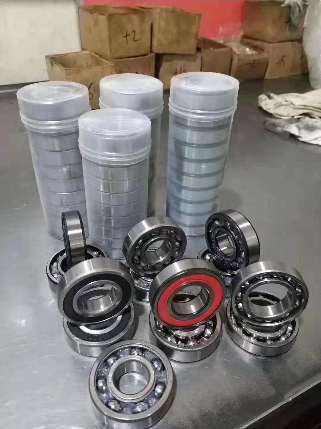 deep groove ball bearing Chrome Steel