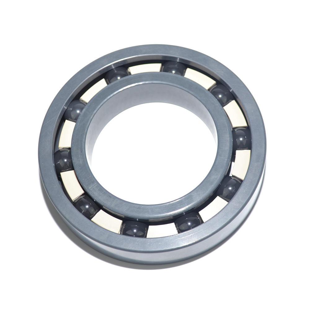 Deep groove bearing 2rs zz 6203 P0, P6, P5, P4, P2