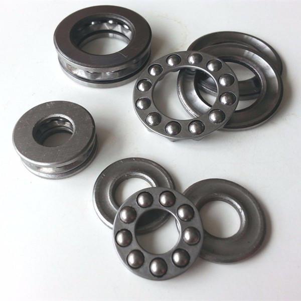 thrust ball bearing 51103 P4