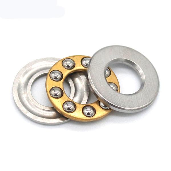 thrust ball bearing F7-15M chrome steel