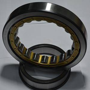 Self-aligning roller bearing 23068 Material bearing steel