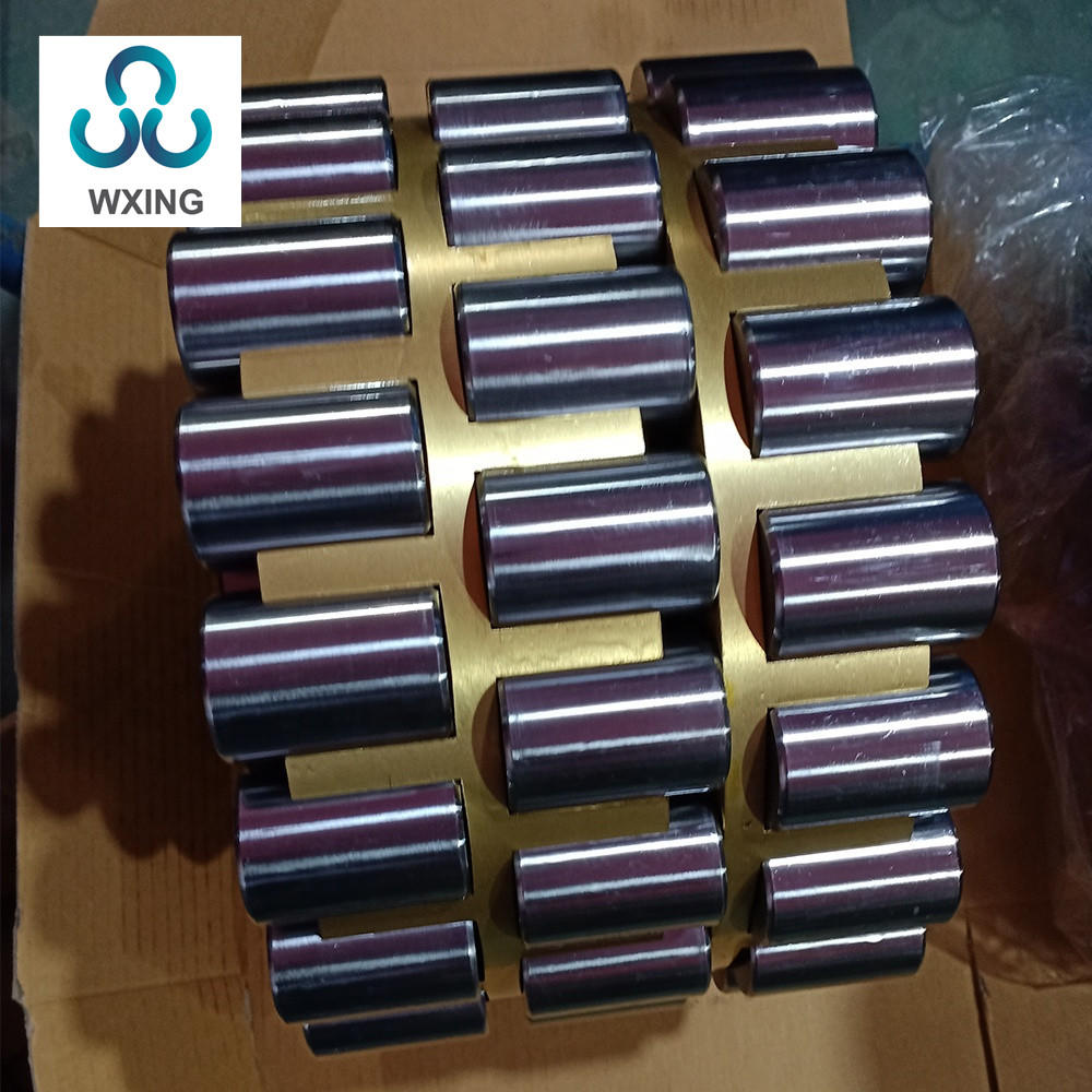 Three Rows Cylindrical Roller Bearings 543307A P0