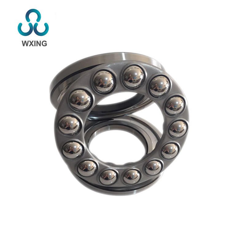 Thrust bearing 51115 Stainless Steel /Chrome Steel