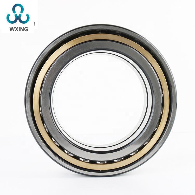Angular contact ball bearing 7014Chrome Steel GCr15