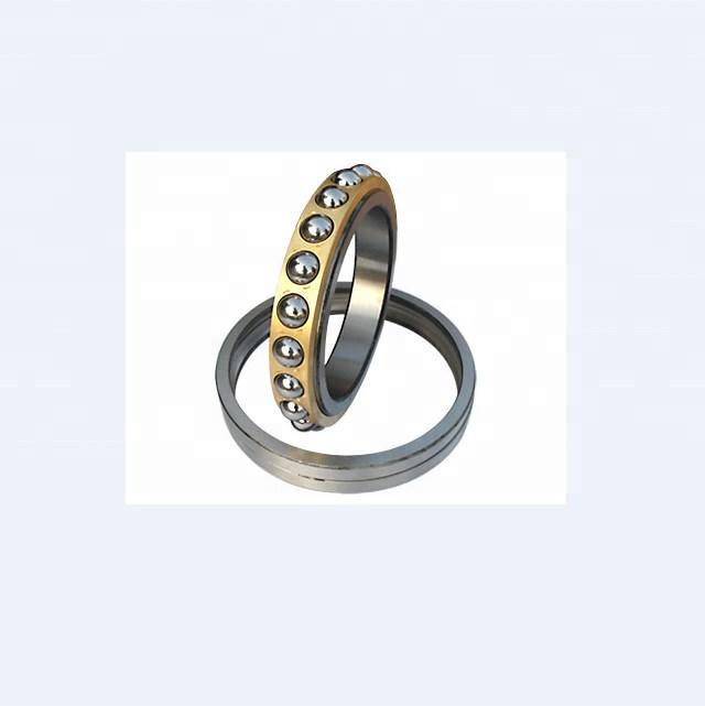 Angular Contact Ball Bearing bearing steel GCr15