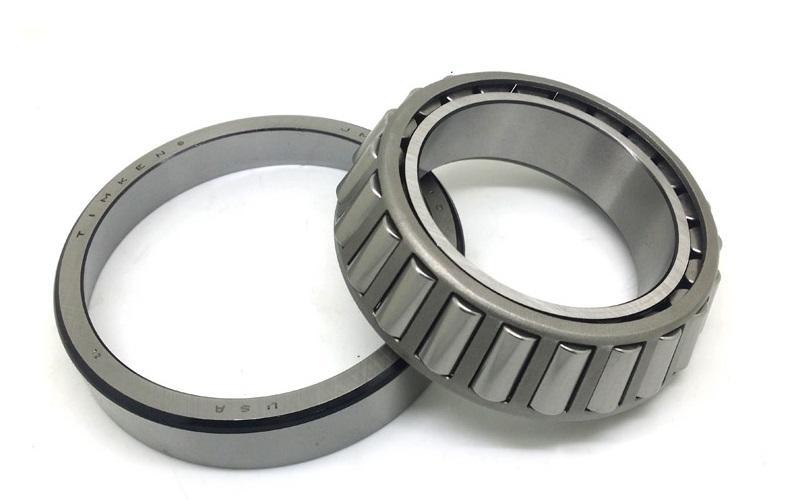 Tapered Roller Bearing Bearing Steel Gcr15