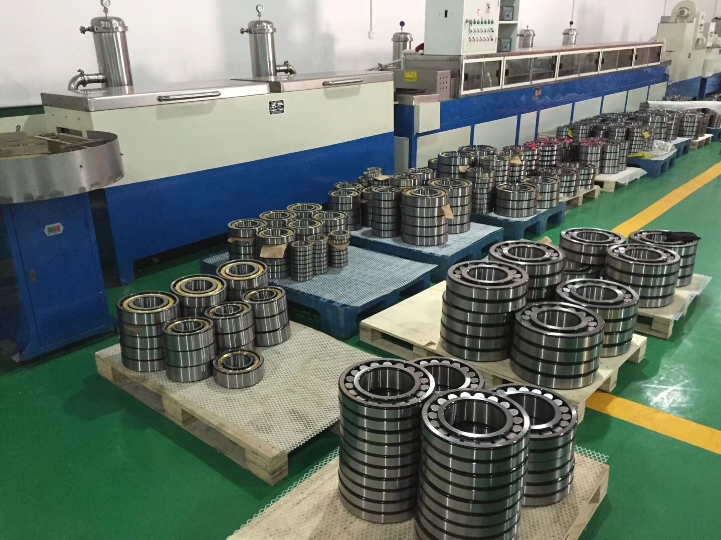 Cylindrical Roller Bearing-07