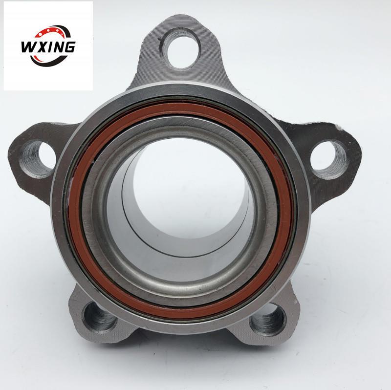 Wheel hub bearing VKBA3588 FORD TRANSIT MK6