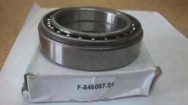 Automobile gearbox transmission F 846067 STANDARD