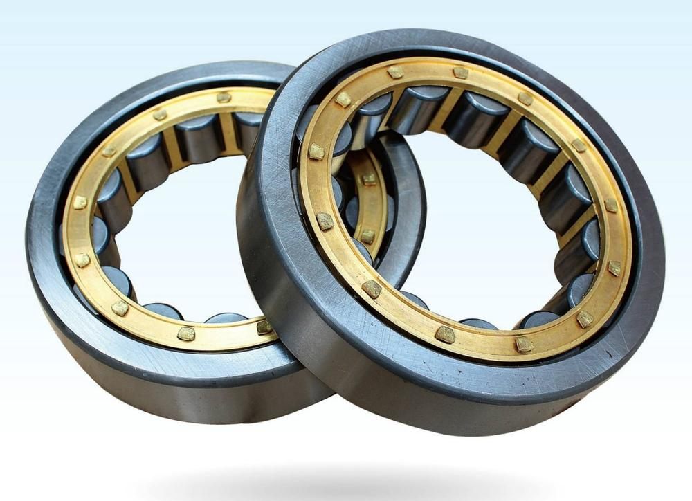 Cylindrical Roller Bearing NU208