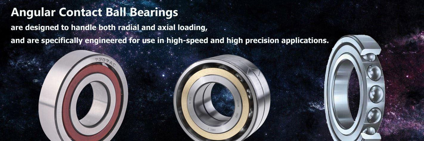 Angular Contact Bearing7