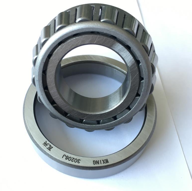 Tapered Roller Bearing 30206J