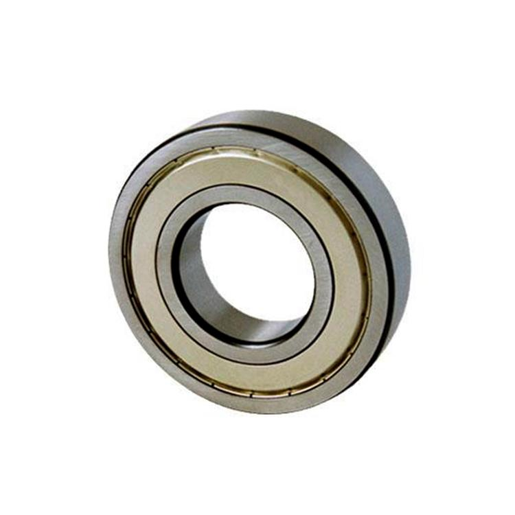 Automobile Gearbox bearing 6203-14/2RS Chrome Steel GCR15