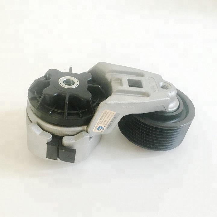 Diesel Engine Parts Belt Tensioner Pulley