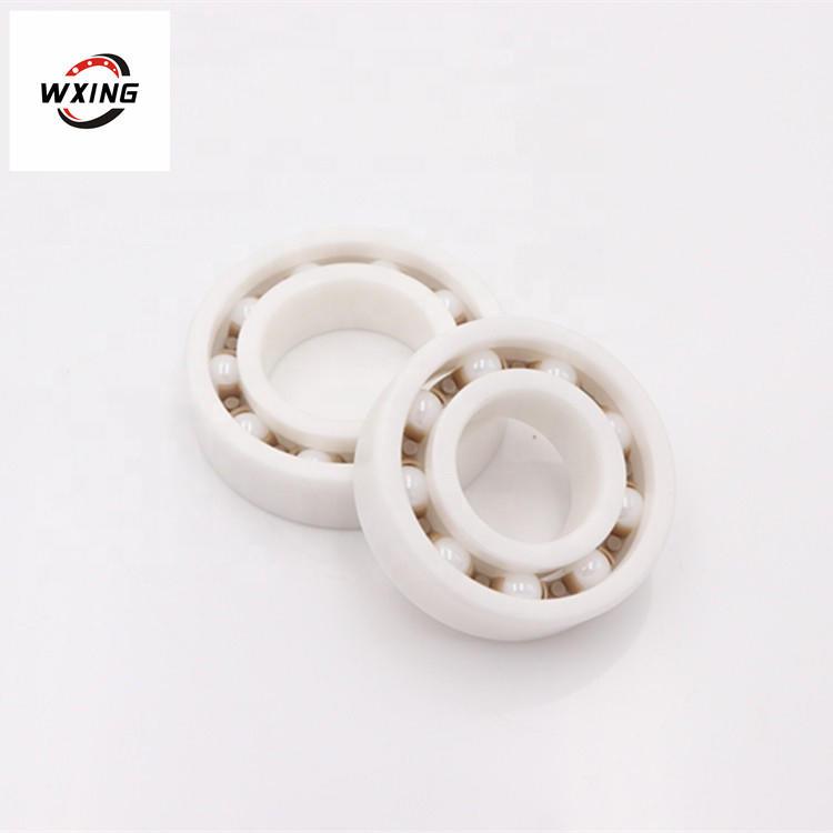 Plastic ball bearing P6000 Single Row