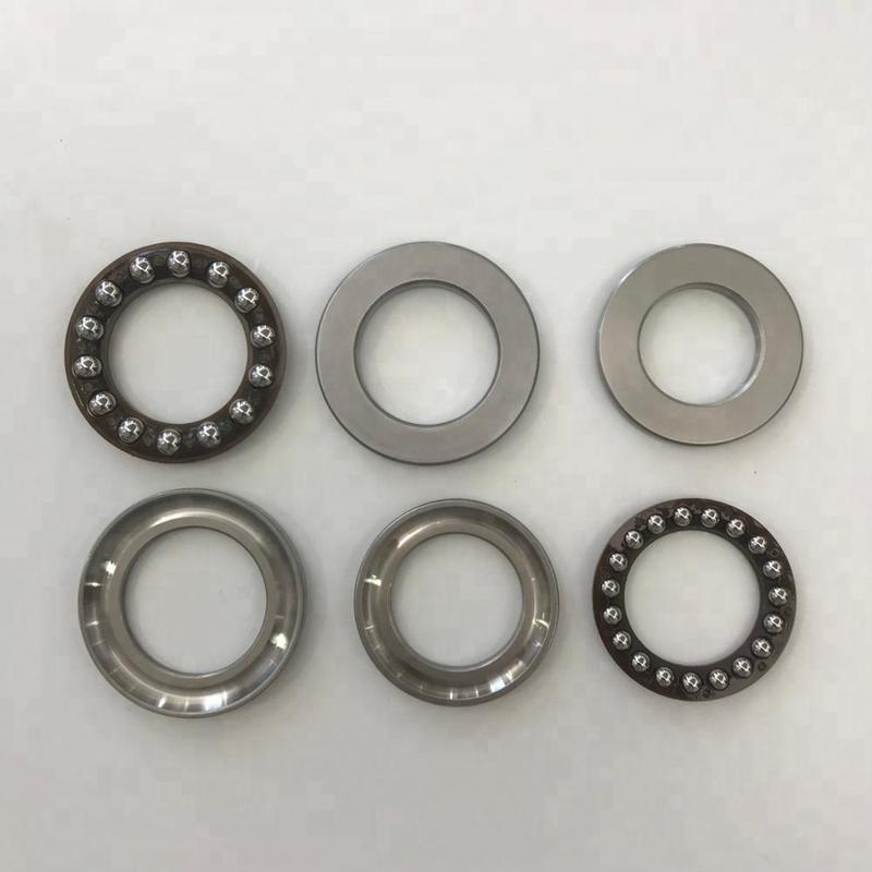 motorcycle steering ball bearing for MIO 3 - 12 mm