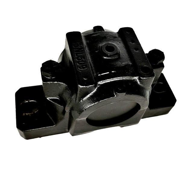pillow block bearing SNL515 bearing housing unit 22215EK+SNL515+H315 ball bearing SN515-612