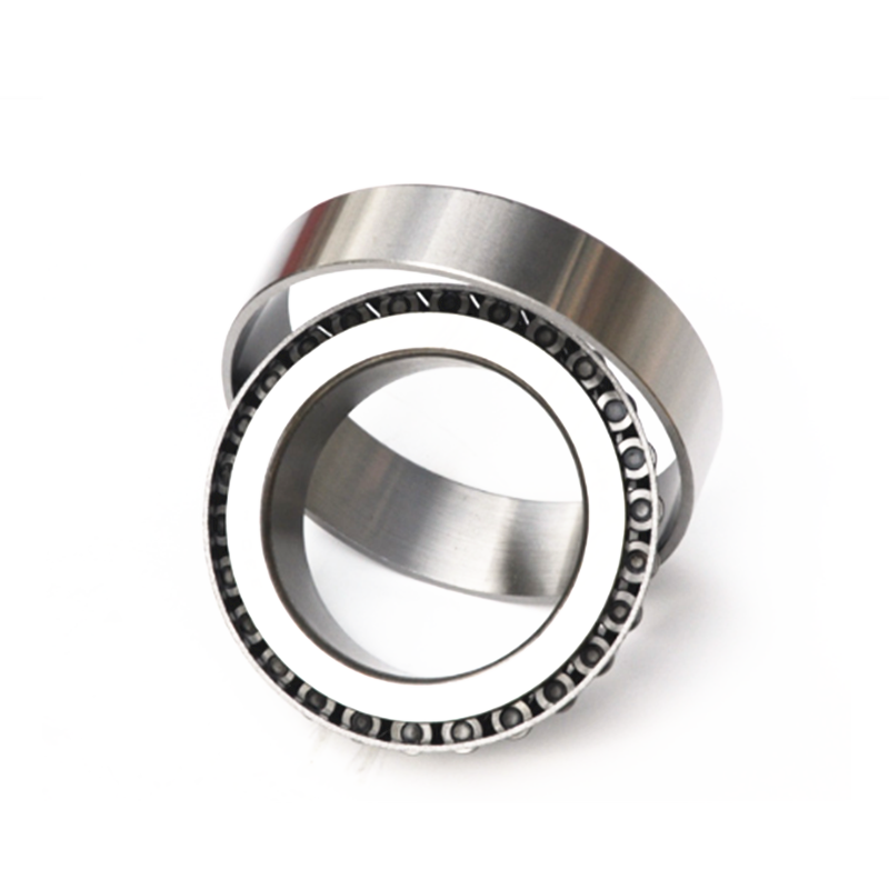 chart single or double row taper rollers bearings