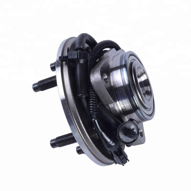 For Front Wheel Hub Bearing Assembly