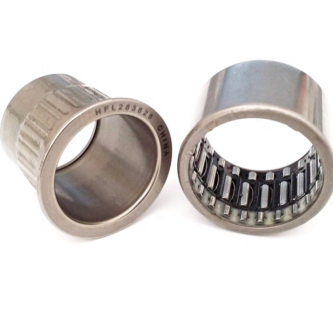 one way Needle Roller clutch Bearing HFL283625 for Nissan
