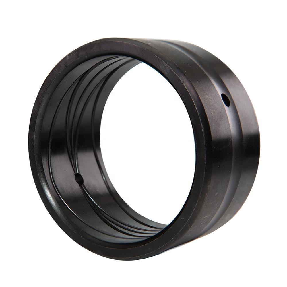 Cross oil deep groove steel bearing bushing