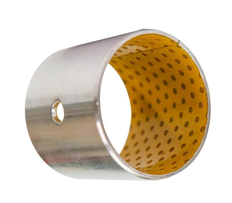 DX Oilless POM Composite Sliding Self Lubricating Bearing Bushing